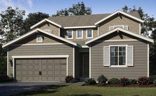 Soundview Estates by Lennar in Bremerton Washington