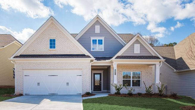 5021 WATCHMANS COVE (Briarwood)