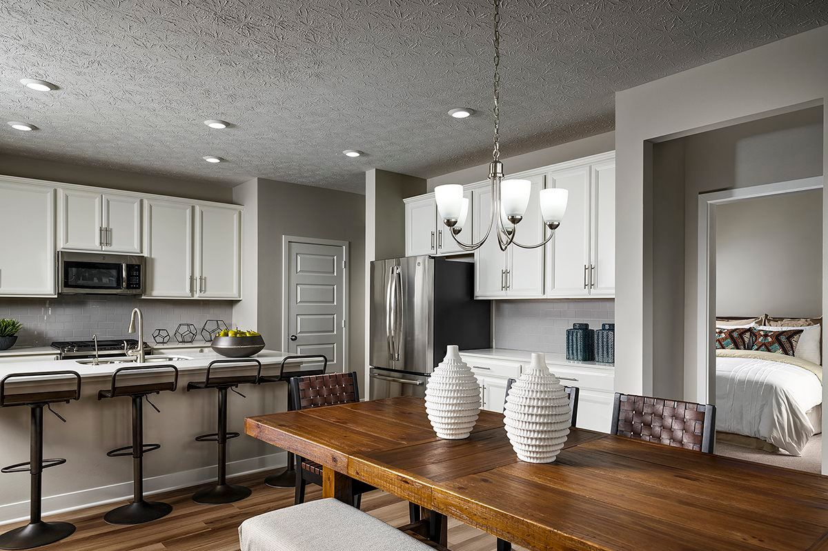 'Copperstone - Copperstone Cornerstone' by Lennar - Indiana in Indianapolis