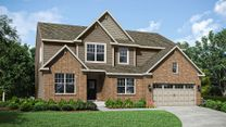 Copperstone - Copperstone Cornerstone by Lennar in Indianapolis Indiana