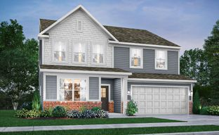 Jackson Run by Lennar in Indianapolis Indiana
