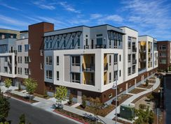 Residence A- Claremont - Foster Square: Foster City, California - Lennar
