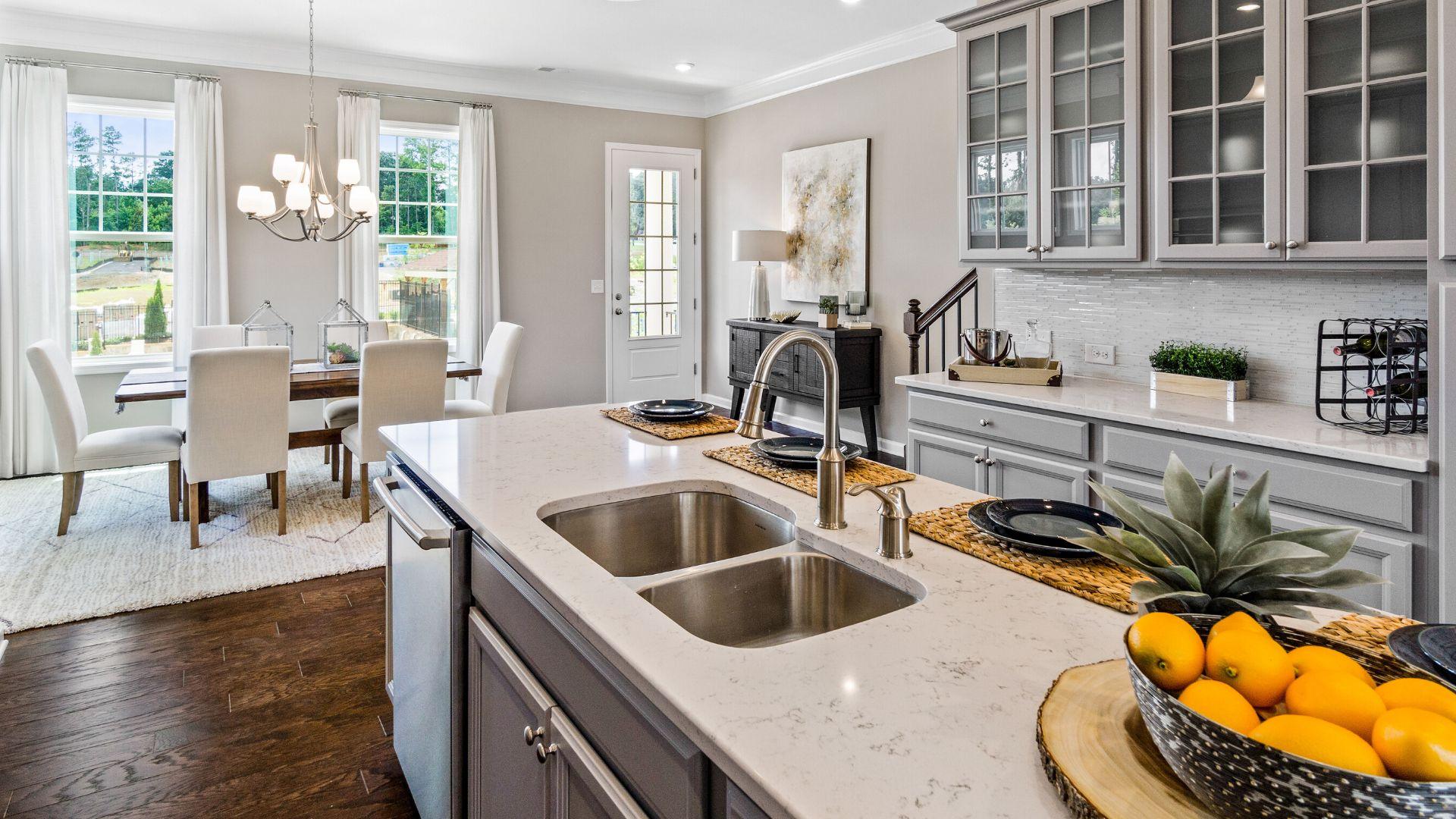 'Cumberland Station' by Lennar - Atlanta Homebuilding in Atlanta