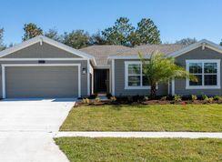 Presley - Stoneybrook Hills - Summerhill Estates / Hillside Green: Mount Dora, Florida - Lennar