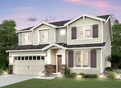 Meridian - Spring Ridge: Bothell, Washington - Lennar