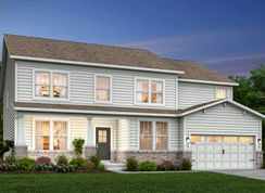 Oxford - Union Crossing: Noblesville, Indiana - Lennar