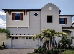 Biscayne II - Southshore Yacht Club - Hamilton Point: Ruskin, Florida - WCI