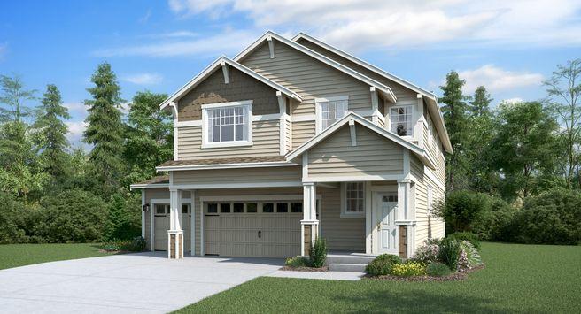 12807 192nd Place E (Magnolia II)