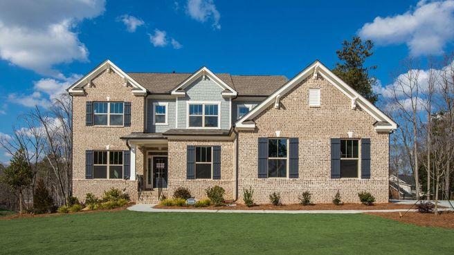 5300 Briarstone Ridge Way (CHESAPEAKE w/Basement)