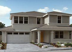 Residence 1 - Tovero: Vallejo, California - Lennar