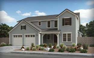 Residence 3 - Tovero: Vallejo, California - Lennar