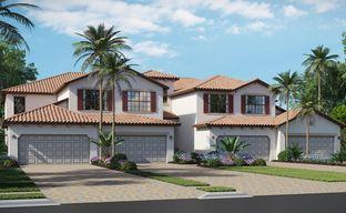 Sarasota National - Coach Homes by WCI in Sarasota-Bradenton Florida