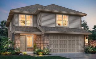 Lake Breeze - nuHome Collection by nuHome in Houston Texas