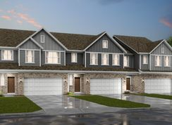 Drake - Foxland Crossing - Raleigh Collection: Gallatin, Tennessee - Lennar