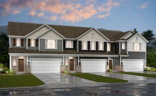 Foxland Crossing - Raleigh Collection by Lennar in Nashville Tennessee