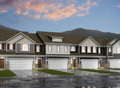 Emerson - Foxland Crossing - Raleigh Collection: Gallatin, Tennessee - Lennar
