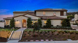 Residence 3 - Canopy Grove - Retreat: Escondido, California - Lennar