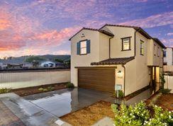 Residence 1 - Canopy Grove - Reflection: Escondido, California - Lennar