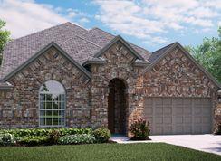 Granbury - Parkside 50's: Irving, Texas - Village Builders