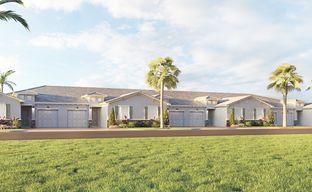 Avalon Trails - Avalon Trails Villas by Lennar in Palm Beach County Florida