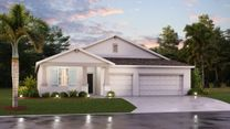 Old Hickory - Westfield Collection by Lennar in Orlando Florida