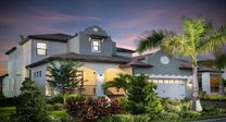 Southshore Yacht Club - Pembroke Bay by WCI in Tampa-St. Petersburg Florida
