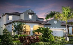 Southshore Yacht Club - Somerset Preserve by WCI in Tampa-St. Petersburg Florida
