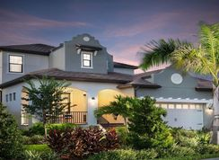 Sandestin II - Southshore Yacht Club - Melrose Cove: Ruskin, Florida - WCI