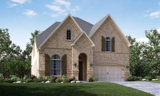 Francesca - Parkside 50's: Irving, Texas - Village Builders
