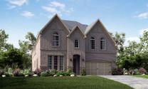 Parkside 50's by Village Builders in Dallas Texas