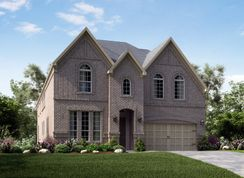 Picasso - Parkside 50's: Irving, Texas - Village Builders