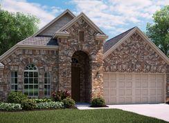 Medina - Parkside 50's: Irving, Texas - Village Builders