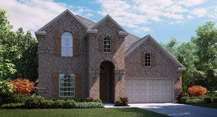 Livingstone - Parkside 50's: Irving, Texas - Village Builders