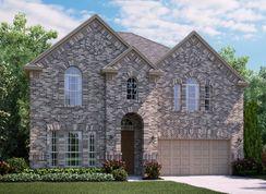 Bryson - Parkside 50's: Irving, Texas - Village Builders