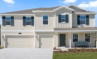 Stoneybrook Hills - Summerhill Estates / Hillside Green by Lennar in Orlando Florida