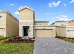Charlestown - ChampionsGate - Manors: Davenport, Florida - Lennar