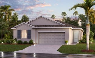 Old Hickory - Brookstone Collection by Lennar in Orlando Florida