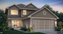 Lakes Of Savannah - nuHome Collection by nuHome in Houston Texas