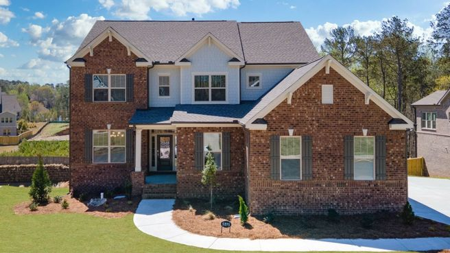 5275 Briarstone Ridge Way (CHESAPEAKE w/Basement)