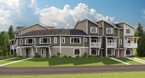 Sunrise - Emerald Pointe Townhomes by Lennar in Tacoma Washington