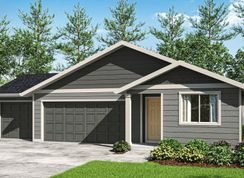 William - Smith Creek - The Sterling Collection: Woodburn, Oregon - Lennar