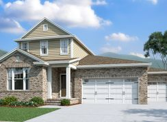 Cumberland - Durham Farms - Classic Parks Collection II: Hendersonville, Tennessee - Lennar