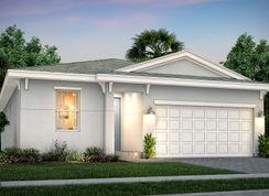 MAGNOLIA - Ranchette Lake: West Palm Beach, Florida - Lennar