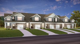 Yosemite - Sawgrass - Cottage Collection: Spring Hill, Tennessee - Lennar