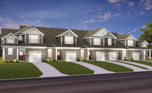 Sawgrass - Cottage Collection by Lennar in Nashville Tennessee