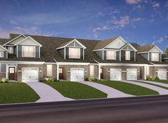 Rainier - Sawgrass - Cottage Collection: Spring Hill, Tennessee - Lennar