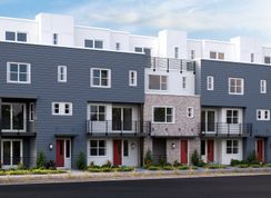 Residence 2X - Millenia - Vibe: Chula Vista, California - Lennar