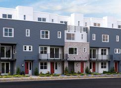 Residence 3X - Millenia - Vibe: Chula Vista, California - Lennar