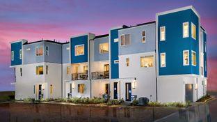 Residence 2 - Millenia - Cleo: Chula Vista, California - Lennar