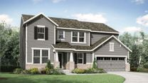 Village of Turner Trace by Lennar in Indianapolis Indiana